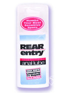 Rear Entry Desensitizing Anal Lube 1.7 Ounce