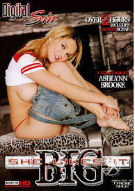 She Likes It Big 01 (disc)